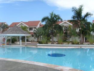 Grande Sunset Resort Isla de Panglao - Piscina