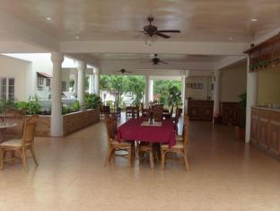 Grande Sunset Resort Остров Панглао - Ресторан
