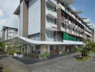 Ibis Styles Bali Benoa Hotel Bali - ibis Styles Bali Benoa - Day Exterior