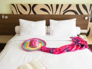 Ibis Styles Bali Benoa Hotel Bali - ibis Styles Bali Benoa - Double Bed