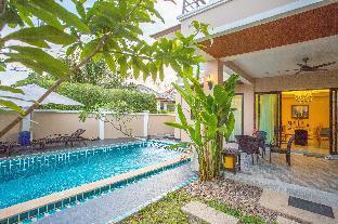 sasha's private villa ซาชาส์ ไพรเวต วิลลา