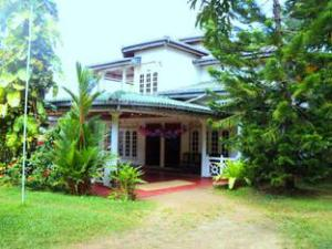 Hotel Shanthi