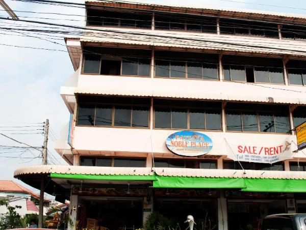 Hornet House Pattaya Pattaya