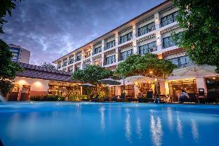 ザ パナライ ホテル The Pannarai Hotel