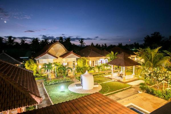 Tropical Hideaways Resort Lombok