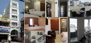 ザン ヒエン ホテル (Thanh Hien Hotel)