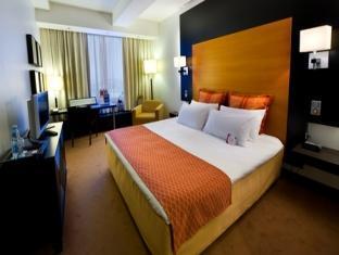 Crowne Plaza Helsinki Hotel Helsinki - Standard Guest Room