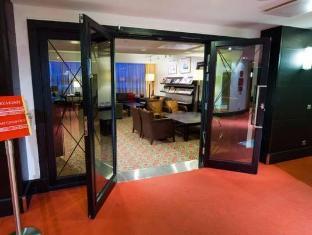 Crowne Plaza Helsinki Hotel Helsinki - Entrance