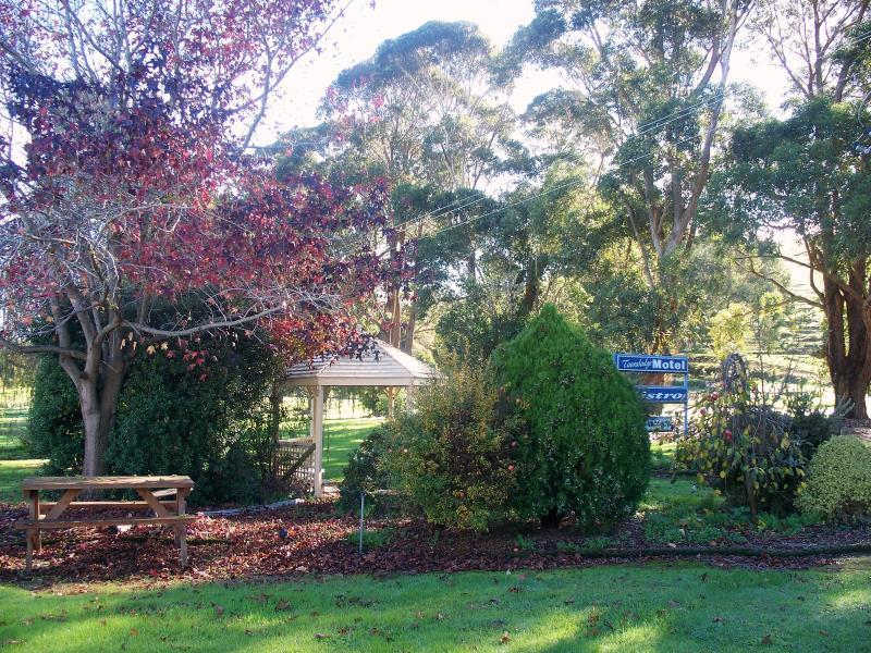Toora Lodge Motel Reviews