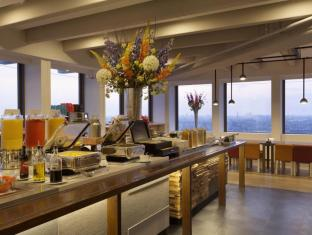 Ramada Apollo Amsterdam Centre Hotel Amsterdam - Restaurant