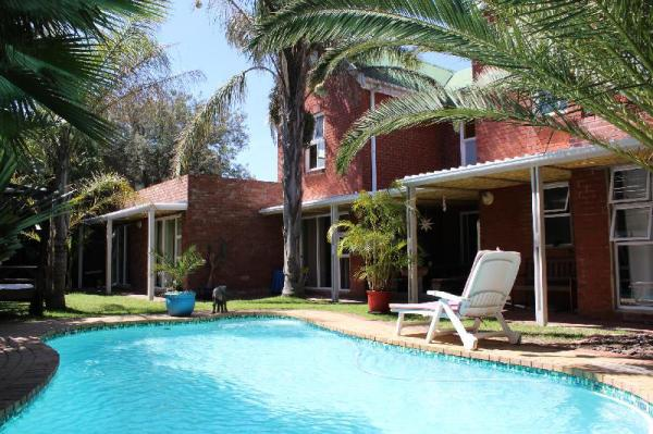 Elements Lodge Cape Town