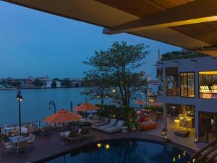 Riva Surya Bangkok Hotel Bangkok - Exterior