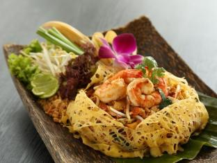 Riva Surya Bangkok Hotel Bangkok - Food and Beverages
