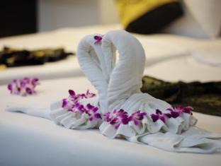 Lars-Lita Residence Phuket - Standard Double Bed