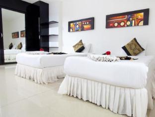 Lars-Lita Residence Phuket - Superior Twin Bed