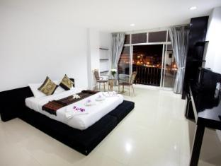 Lars-Lita Residence Phuket - Lars Lita deluxe room