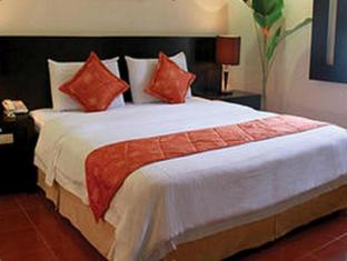 帕爾代德國際飯店 棉蘭 - 客房