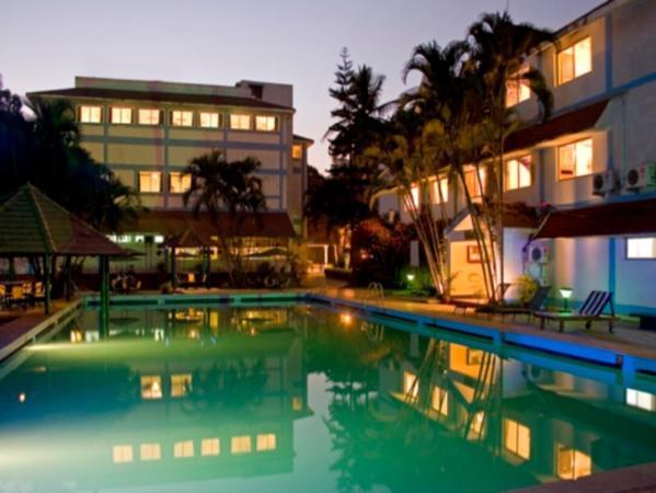 Ramanashree California Resort -Yelahanka Bangalore
