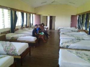 Bamboo Backpackers Hostel