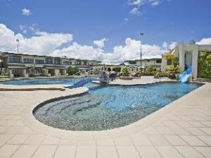 フィジー ゲートウェイ ホテル (Fiji Gateway Hotel)