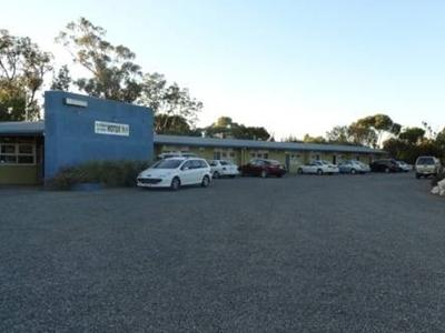 Review Murray Bridge Motor Inn