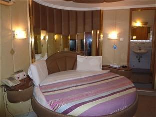 New Style Guest House Hong Kong - Bilik Tetamu