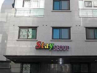 Stay首爾公寓