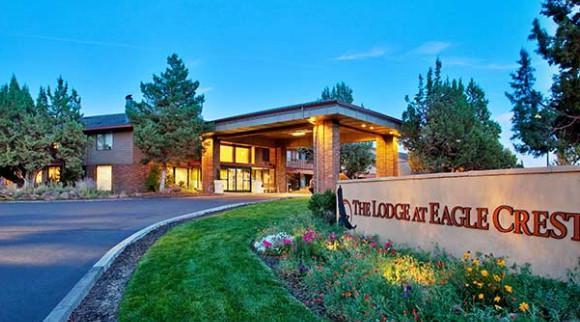 Lodge At Eagle Crest Resort