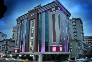 博斯坦哲里斯酒店