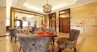 豪爵大飯店 台中館