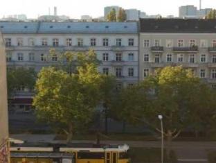 Goldmarie Hostel برلين - المناطق المحيطة
