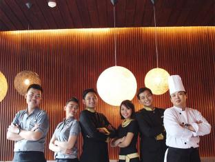 Midtown Hotel Surabaya - Coffee Shop/Cafe