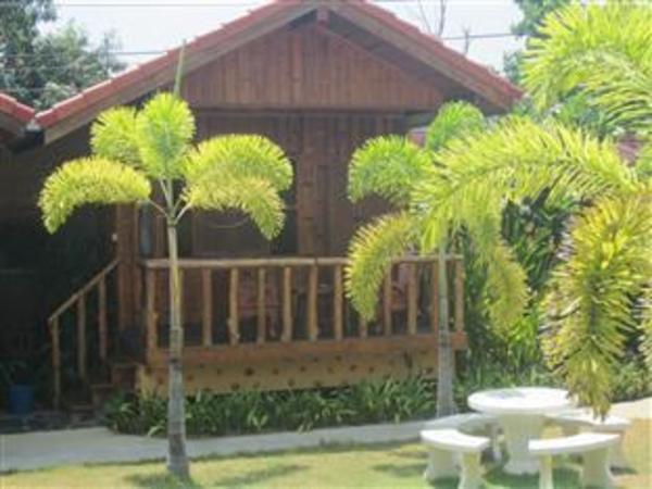 J & J Guesthouse Sukhothai