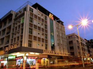 Grand M Hotel