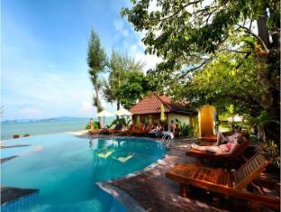 Thiwson Beach Resort Phuket