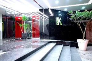 Kapok Hotel and Resorts