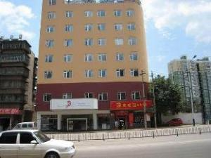 Fairyland Hotel Kunming West Station