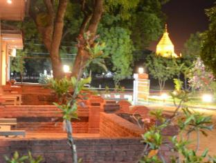 Aung Mingalar Hotel Bagan - View from Suite Villa (family suite)