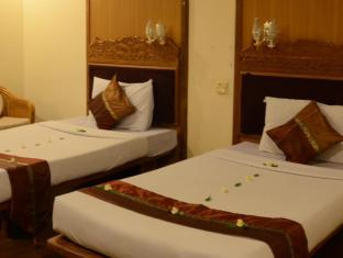 Aung Mingalar Hotel Bagan - Guest Room