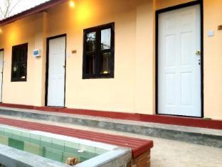 Aung Mingalar Hotel Bagan - Exterior