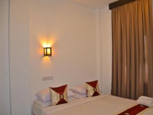 Aung Mingalar Hotel Bagan - Superior Double