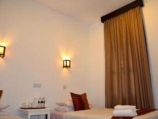 Aung Mingalar Hotel Bagan - Superior Double or Twin
