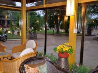 Aung Mingalar Hotel Bagan - Reception