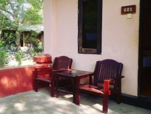 Aung Mingalar Hotel Bagan - in room Facilities