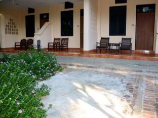 Aung Mingalar Hotel Bagan - Garden View Rooms