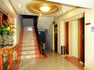 Orange Grove Hotel Davao - Foyer