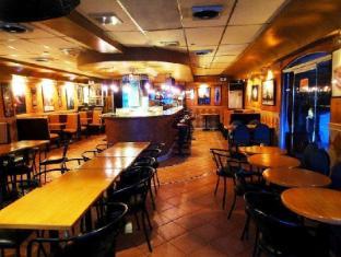 Orange Grove Hotel Davao City - Nightclub