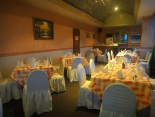 Orange Grove Hotel Davao - Kawiarnia/Kafejka