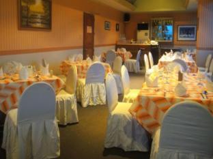 Orange Grove Hotel Bandar Davao - Kedai Kopi/Kafe