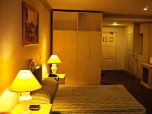 Orange Grove Hotel Bandar Davao - Bilik Tetamu